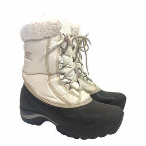 Sorel Women's Cumberland Winter Boots Size 6.5